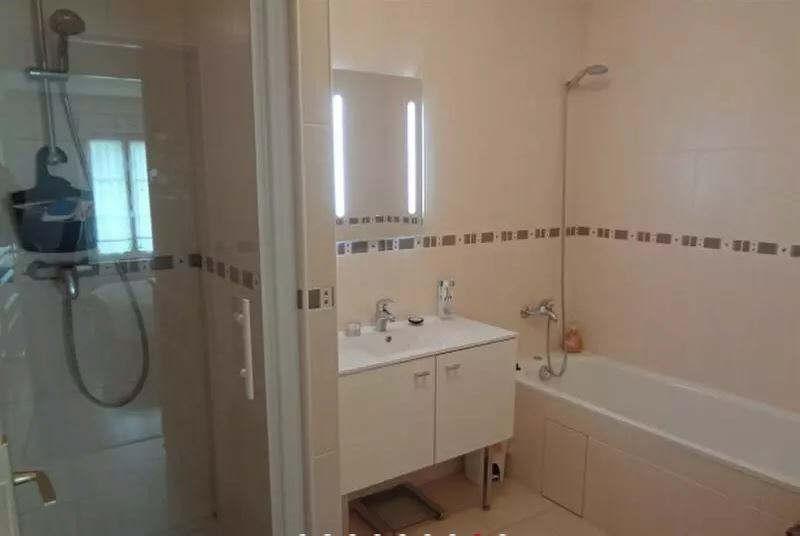 Sale apartment La chapelle en serval 225000€ - Picture 6