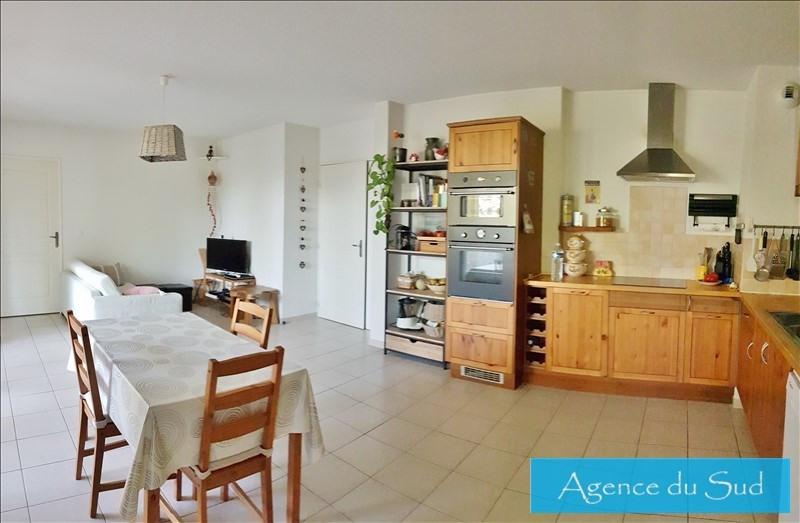 Vente appartement Roquevaire 263000€ - Photo 1