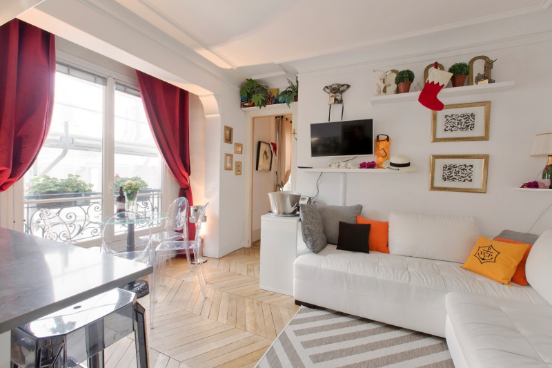 Sale apartment Paris 4ème 639 000€ - Picture 1