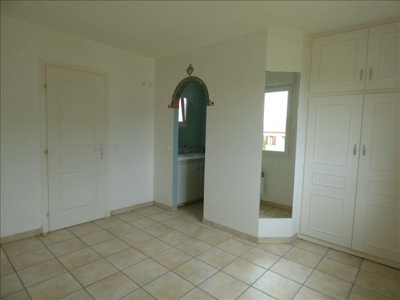 Location maison / villa St amans valtoret 790€ CC - Photo 7