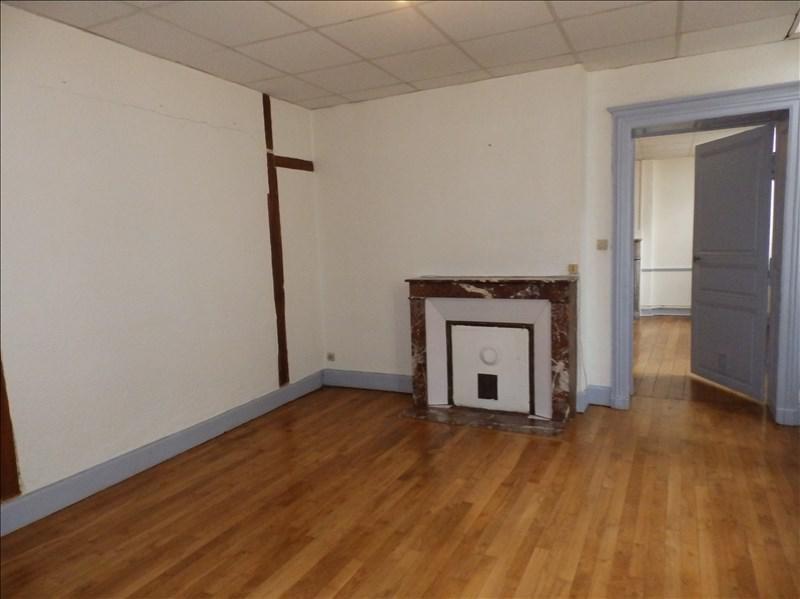 Location appartement Moulins 395€ CC - Photo 2