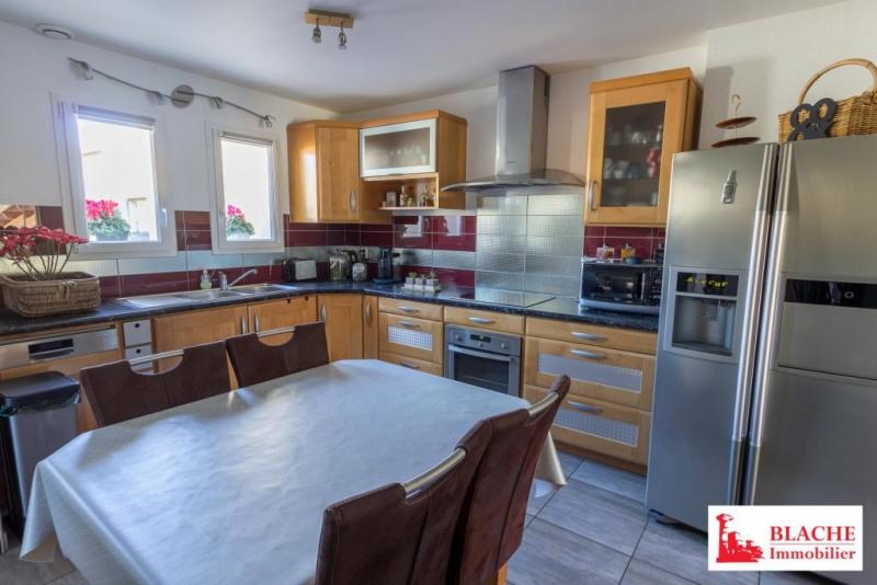 Venta  casa Saulce sur rhone 250000€ - Fotografía 6