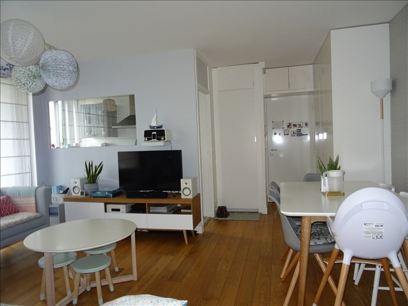 Sale apartment Marly le roi 209000€ - Picture 3
