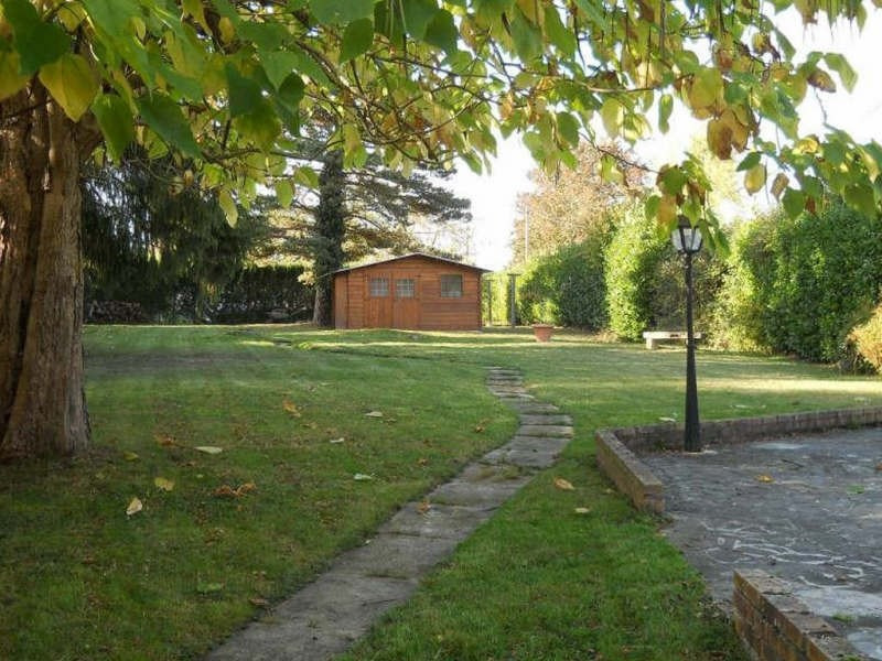 Vente maison / villa St crepin ibouvillers 278600€ - Photo 5