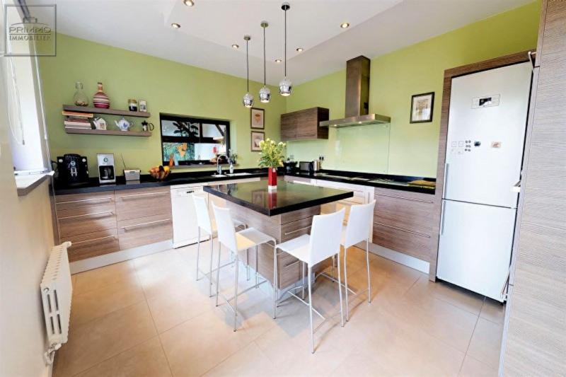 Deluxe sale house / villa Lissieu 850000€ - Picture 15