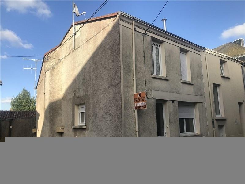 Vente maison / villa Torfou 86150€ - Photo 6