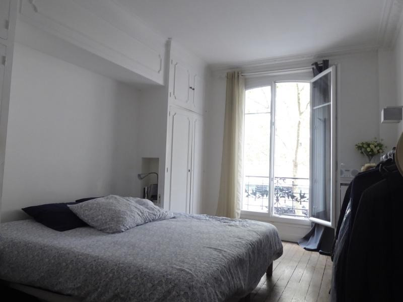 Sale apartment Boulogne billancourt 530 000€ - Picture 3