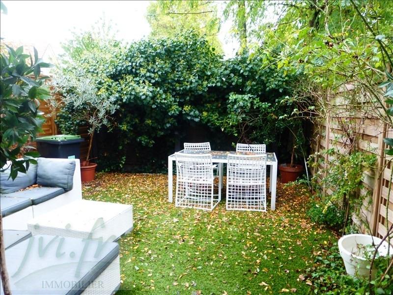 Sale house / villa Deuil la barre 430000€ - Picture 2