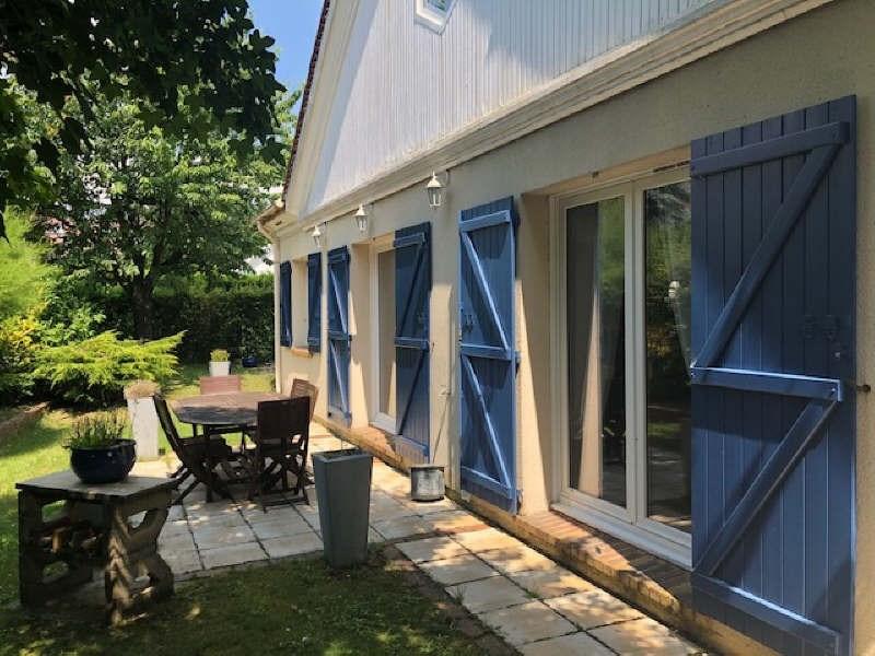 Sale house / villa Marolles en brie 427000€ - Picture 1