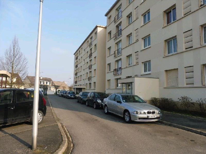 Locação apartamento Viry chatillon 950€ CC - Fotografia 8