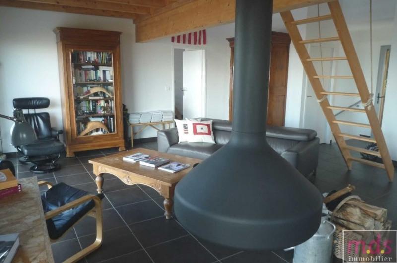 Vente maison / villa Montastruc-la-conseillere secteur 432000€ - Photo 3