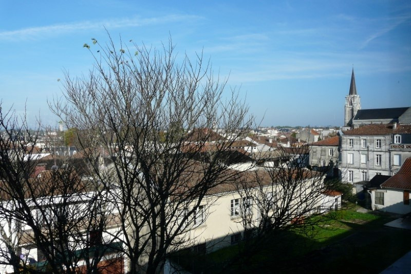 Vente appartement Cognac 149 800€ - Photo 4