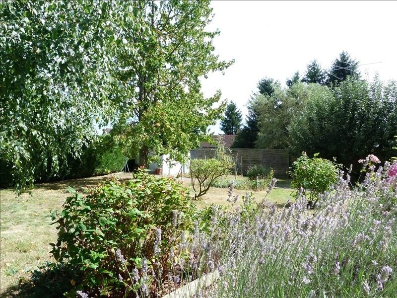 Sale house / villa Secteur champignelles 107600€ - Picture 2