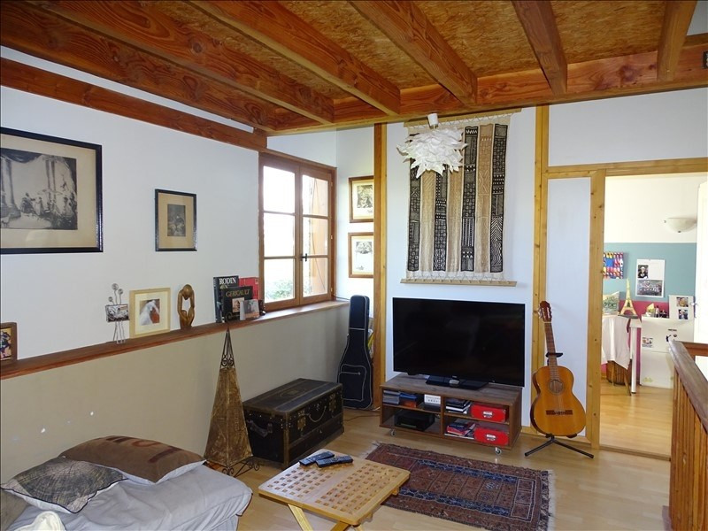 Sale house / villa Villefranche sur saone 315000€ - Picture 5