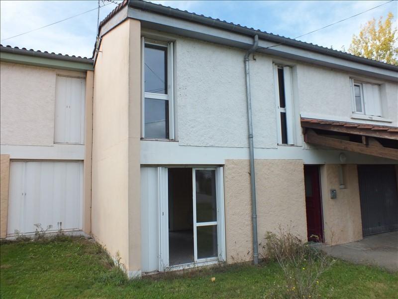 Sale house / villa Cazes mondenard 81750€ - Picture 6