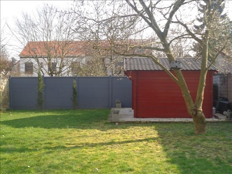 Venta  casa Villeneuve le roi 429000€ - Fotografía 12
