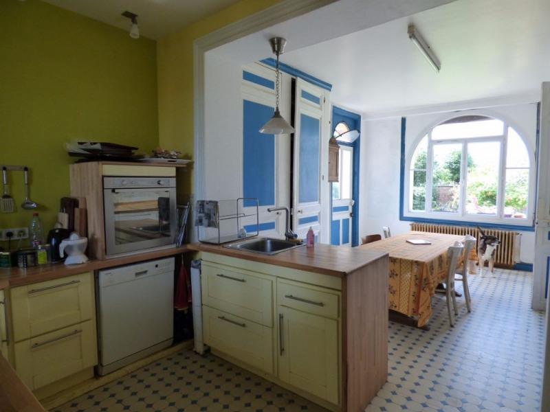 Vente maison / villa Les thilliers en vexin 268000€ - Photo 3