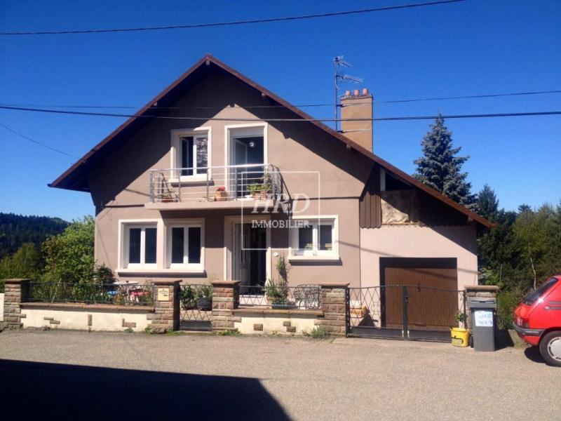 Verkoop  huis Dabo 241500€ - Foto 1