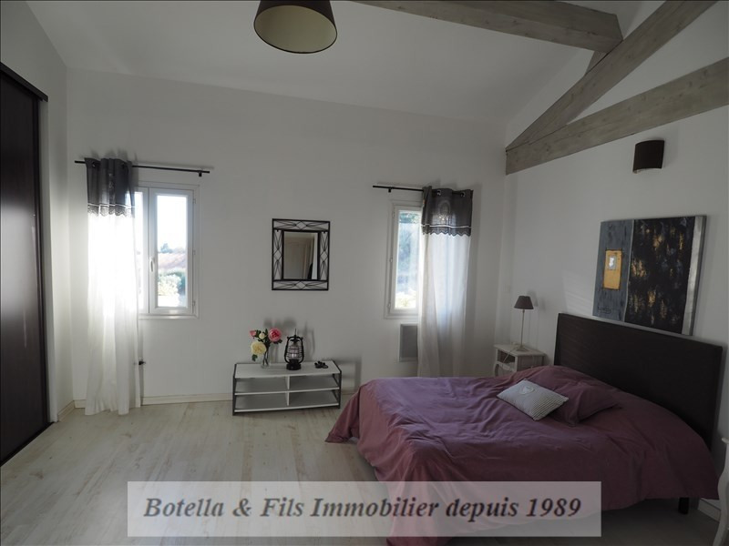Deluxe sale house / villa St just d ardeche 780 000€ - Picture 7
