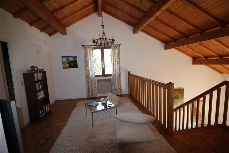 Vente maison / villa Pers jussy 495000€ - Photo 5