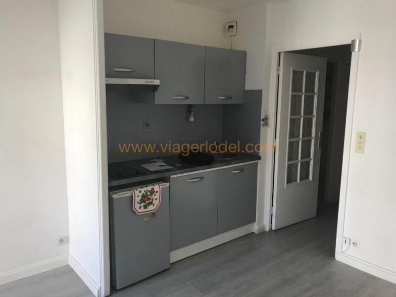 Vitalicio  apartamento Nice 49900€ - Fotografía 3