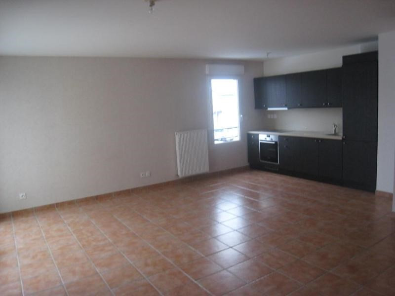 Location appartement Reignier-esery 770€ CC - Photo 1