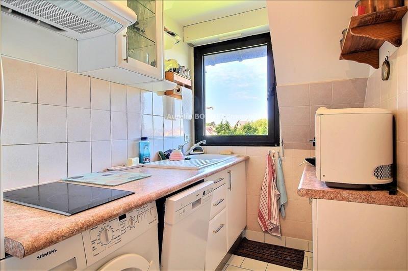 Vente appartement Deauville 207300€ - Photo 5