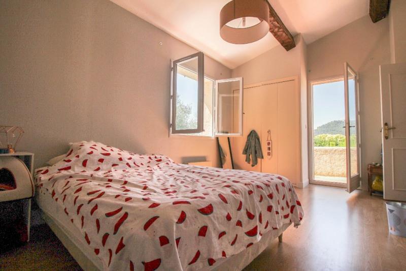 Vente maison / villa Saint martin du var 541000€ - Photo 12