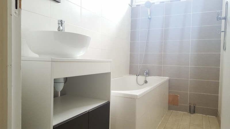 Sale house / villa Plailly 378000€ - Picture 5