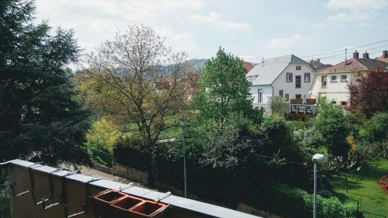 Vente appartement Saverne 93090€ - Photo 6