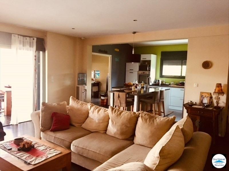 Vente de prestige maison / villa St gilles les bains 733000€ - Photo 4