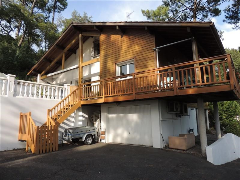 Deluxe sale house / villa Hossegor 578500€ - Picture 4