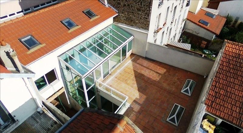 Vente maison / villa Paris 20ème 720000€ - Photo 1
