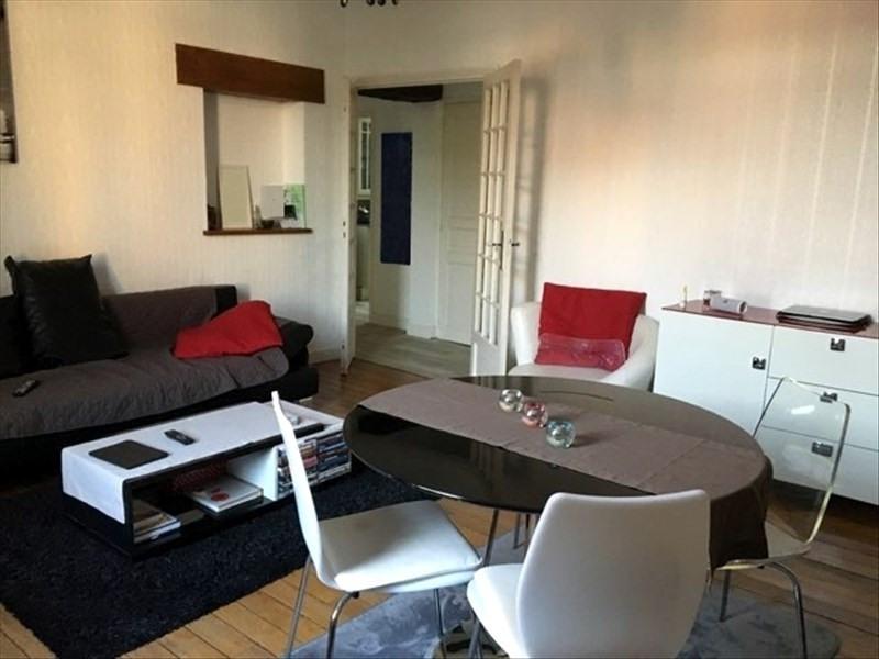 Alquiler  apartamento Moulins 500€ CC - Fotografía 7