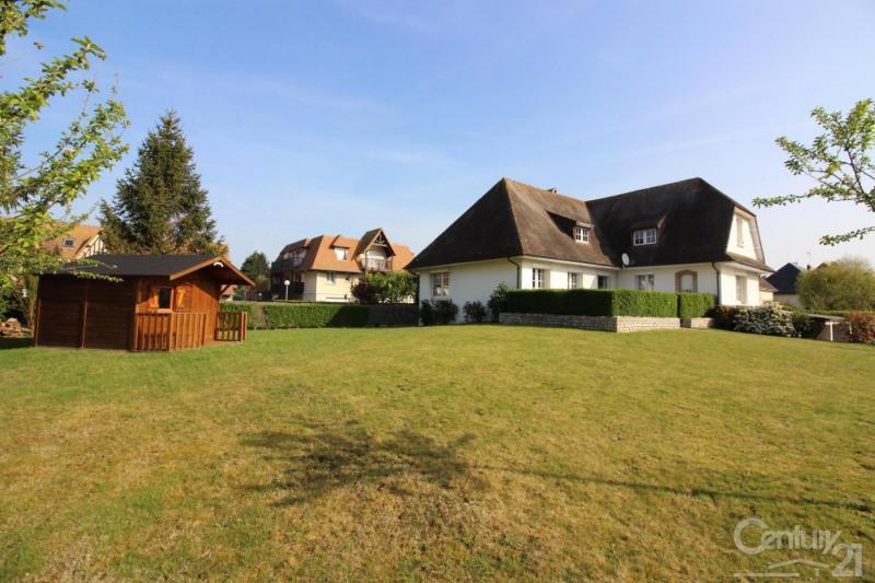 Immobile residenziali di prestigio casa Tourgeville 785000€ - Fotografia 16
