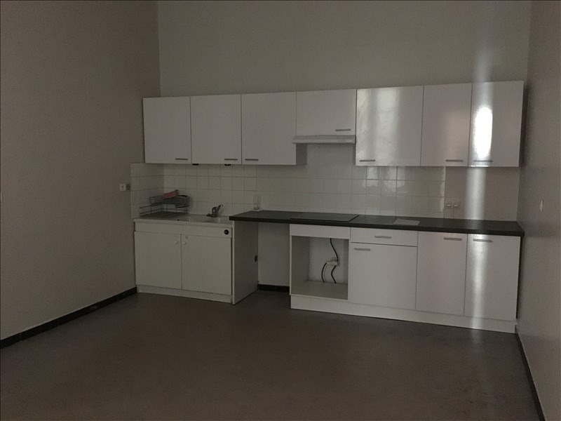 Rental apartment Nimes 950€ CC - Picture 5