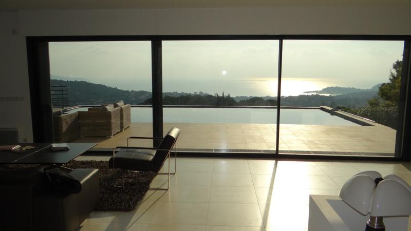 Sale house / villa Cavalaire 2190000€ - Picture 6