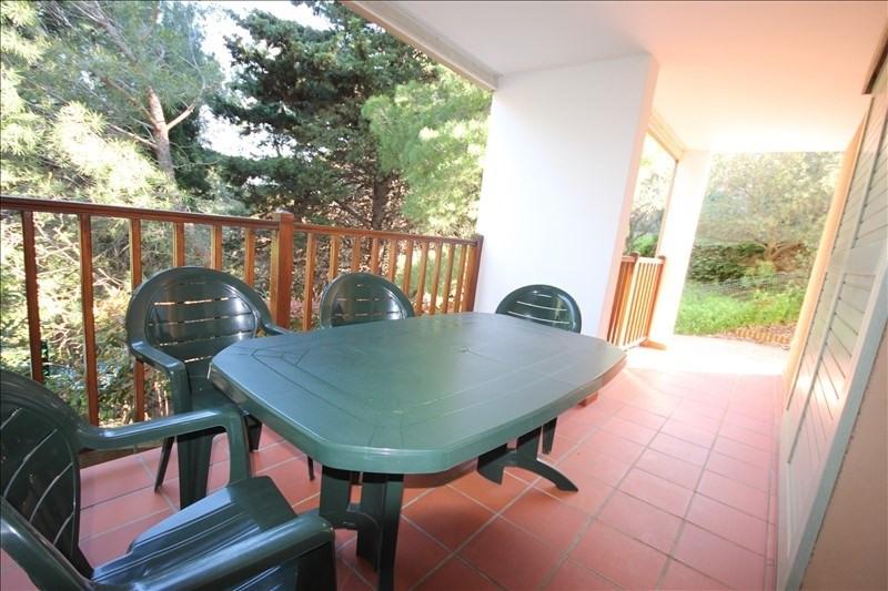 Venta  apartamento Collioure 265000€ - Fotografía 3