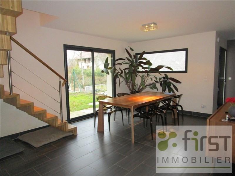 Deluxe sale house / villa Menthonnex en bornes 630000€ - Picture 3