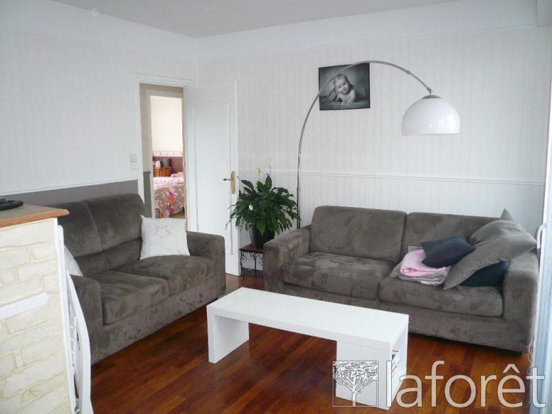 Vente appartement Lisieux 130000€ - Photo 2