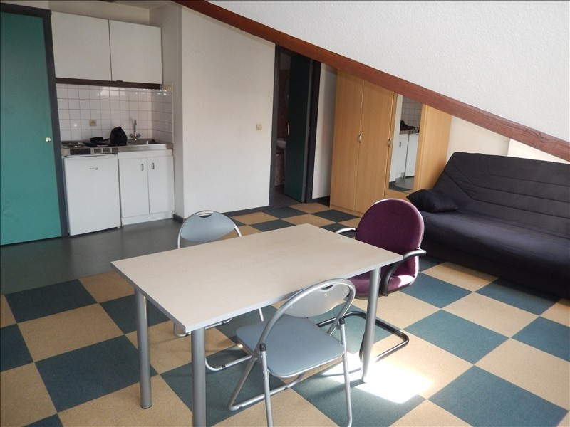 Rental apartment Le puy en velay 256,79€ CC - Picture 6