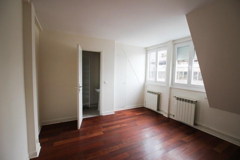 Verhuren  appartement Neuilly sur seine 2200€ CC - Foto 5