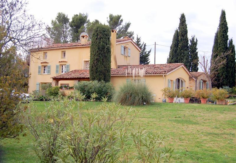 Vente de prestige maison / villa Le canton de fayence 1595000€ - Photo 15