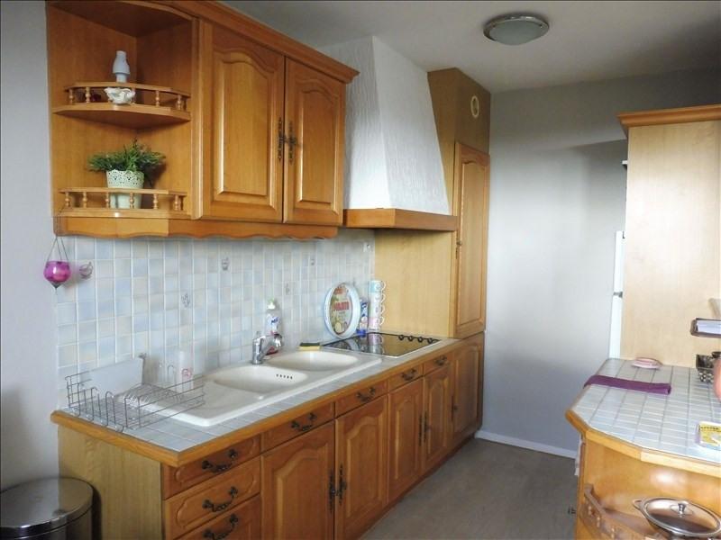 Vente appartement Le raincy 159500€ - Photo 5