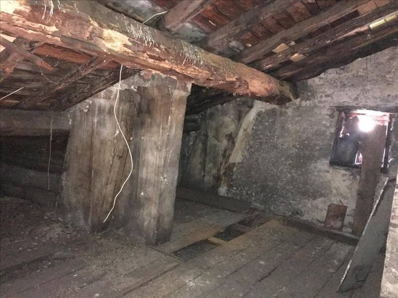 Vente appartement Roanne 47000€ - Photo 3