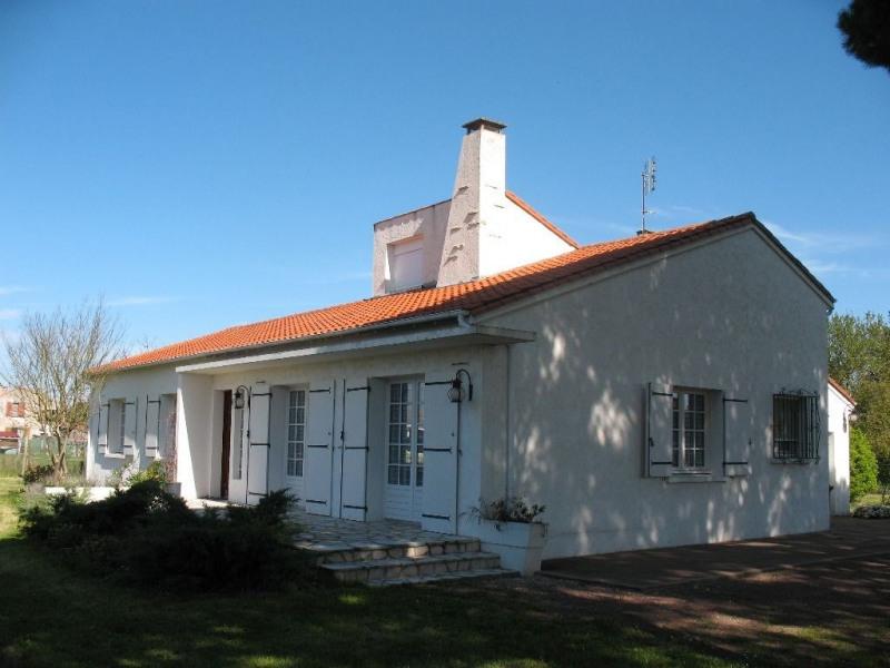 Sale house / villa Etaules 223000€ - Picture 2