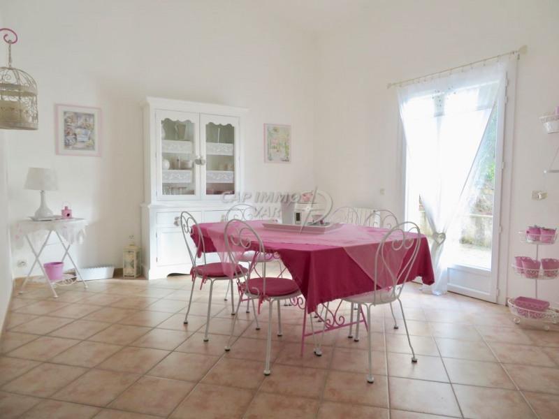 Sale house / villa Le beausset 485000€ - Picture 10