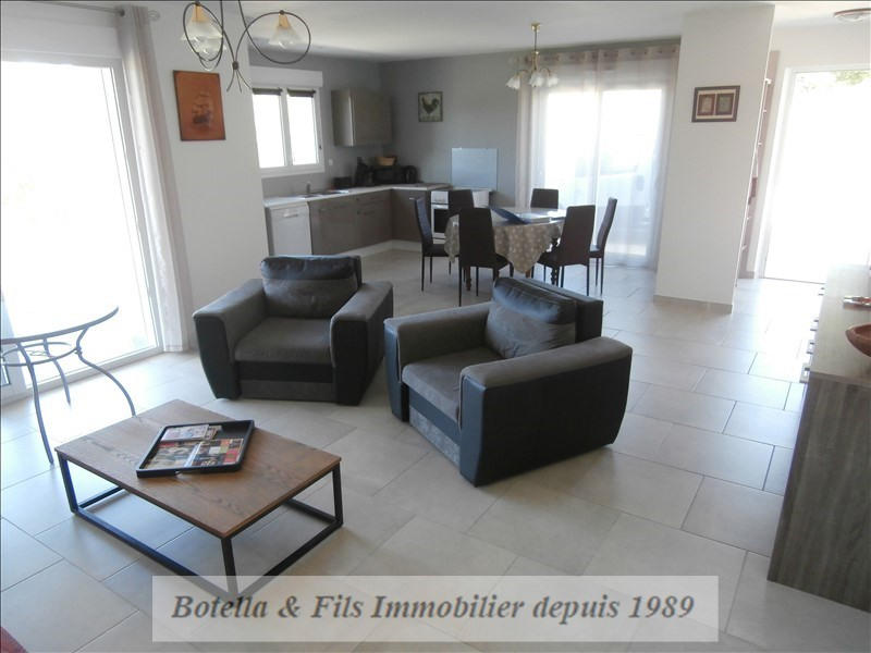 Vente maison / villa Vallon pont d arc 237500€ - Photo 1