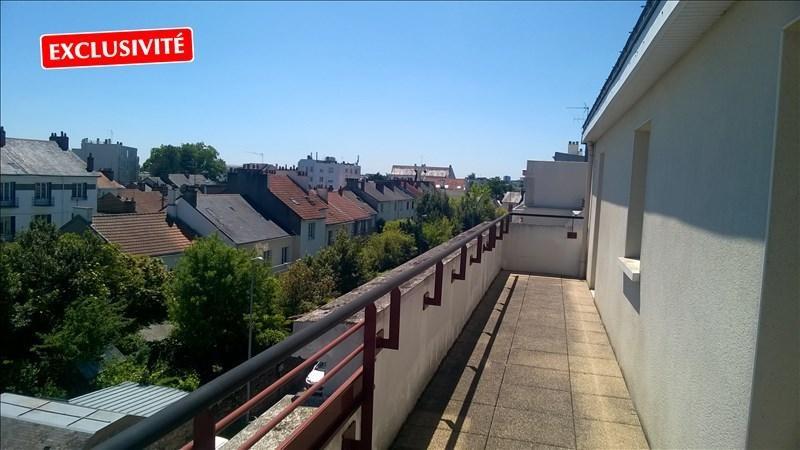 Vente appartement Nantes 300000€ - Photo 2