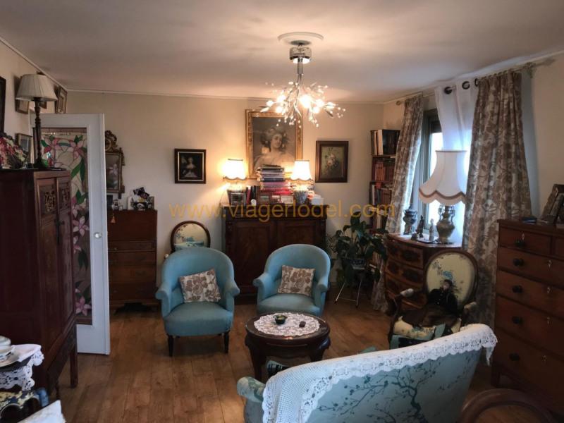 Vendita nell' vitalizio di vita appartamento Nice 70000€ - Fotografia 8